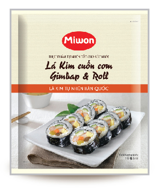 LAVER FOR GIMBAP